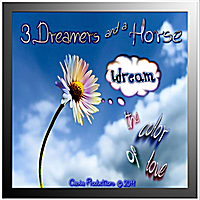 3 Dreamers and A Horse | idream: The Color of Love