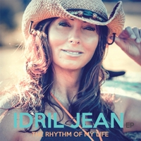 Idril Jean | The Rhythm of My Life - EP