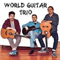 World Guitar Trio | Buenos Recuerdos