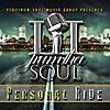 III Frum Tha Soul: Personal Ride
