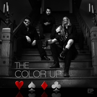 The Color Up | The Color Up - EP