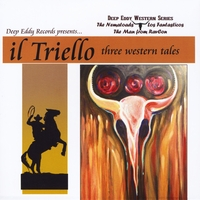 Various Artists | il Triello: Three Western Tales
