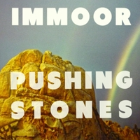 Immoor | Pushing Stones