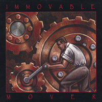 Immovable Mover | Immovable Mover