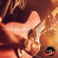 Various Artists | Independent No. 1's, Vol. 7