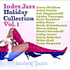 Index Jazz All Stars: Index Jazz Holiday Collection Vol. 1