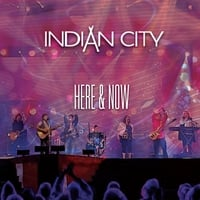 Indian City | Here & Now