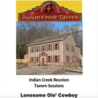 Indian Creek Reunion | Lonesome Ole' Cowboy