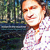 Indian in the Machine | Indian's talk at Crystal Weekend