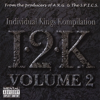 Individual Kings Productions | I2k 'Individual Kings Kompilation, Vol. 2