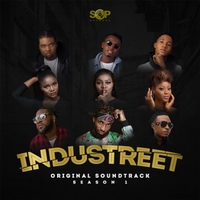 Various Artists | Industreet (Original Soundtrack), Season 1