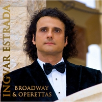 Ingvar Estrada: Broadway & Operettas