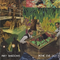 Inky Shadows | Picnic Eve 2427