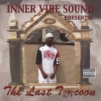 INNER VIBE SOUND | The Last Ticoon