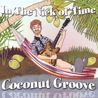 In The Nick Of Time | Coconut Groove
