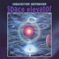 Inquisitor Betrayer | Space Elevator