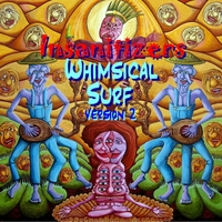 Insanitizers | Whimsical Surf (Version 2)