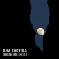 Intended Immigration | Una Cartina