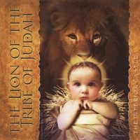 The Interior Castle | The Lion of the Tribe of Judah