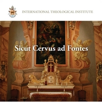 International Theological Institute Choir | Sicut Cervus Ad Fontes