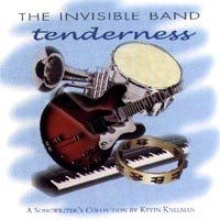 Kevin Knelman | Tenderness, a song-writer's collection