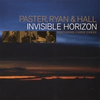 Paster/Ryan/Hall: Invisible Horizon