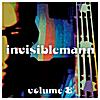 Invisiblemann: Invisiblemann, Vol. 8