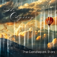 The Candlepark Stars | The Odyssey