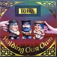 Iona | Holding Our Own