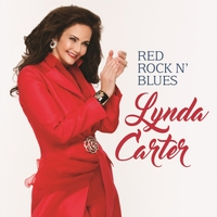 Lynda Carter | Red Rock N' Blues