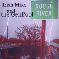 Irish Mike and the Genpool | Rouge River