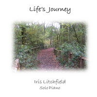 Iris Litchfield | Life's Journey