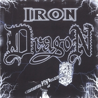 Iron Dragon | Iron Dragon