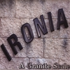 Ironia: A Granite Scale