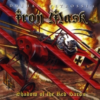 Iron Mask | Shadow of the Red Baron