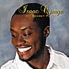 Isaac Quaye: My Secret Place