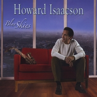Howard Isaacson | Blue Skies