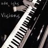 ade ishs: Visions
