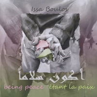 Issa Boulos | Being Peace