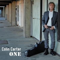 Colin Carter | One