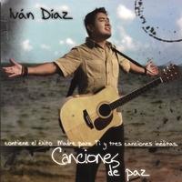 IVáN DíAZ: Canciones de Paz