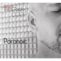 Ivan Ilic Tetra Pack: Paranoic