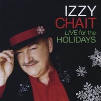 Izzy Chait | Live for the Holidays