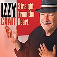 Izzy Chait | Straight from the Heart