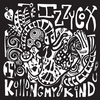 Izzy Cox: Killing My Kind