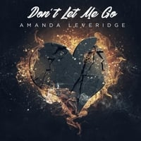Amanda Leveridge Dont Let Me Go Cd Baby Music Store