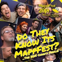 Mappfesters | Do They Know Its Mappfest Time