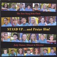 Jody Abboud & The New Song Kids Choir | Stand Up       and Praise