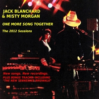 Jack Blanchard & Misty Morgan: One More Song Together