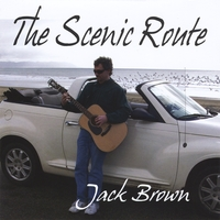 Jack Brown | The Scenic Route